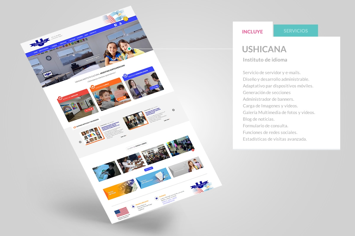 Ushicana