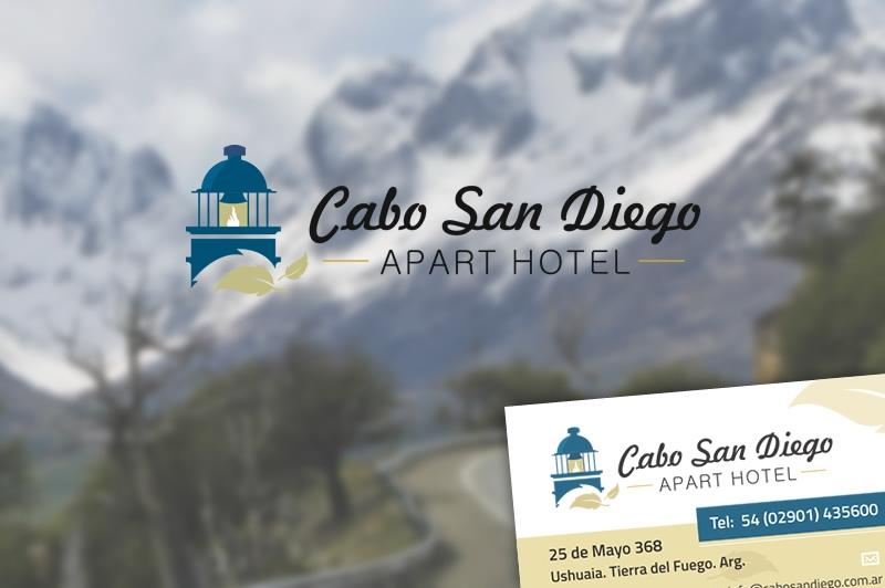 Apart Cabo San Diego