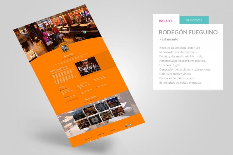 Bodegon Fueguino Restaurante