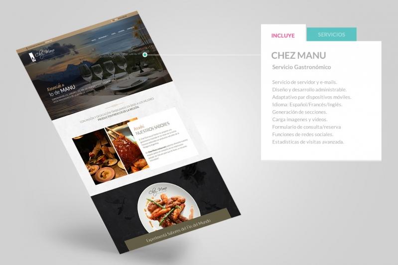 Chez Manu Restaurant