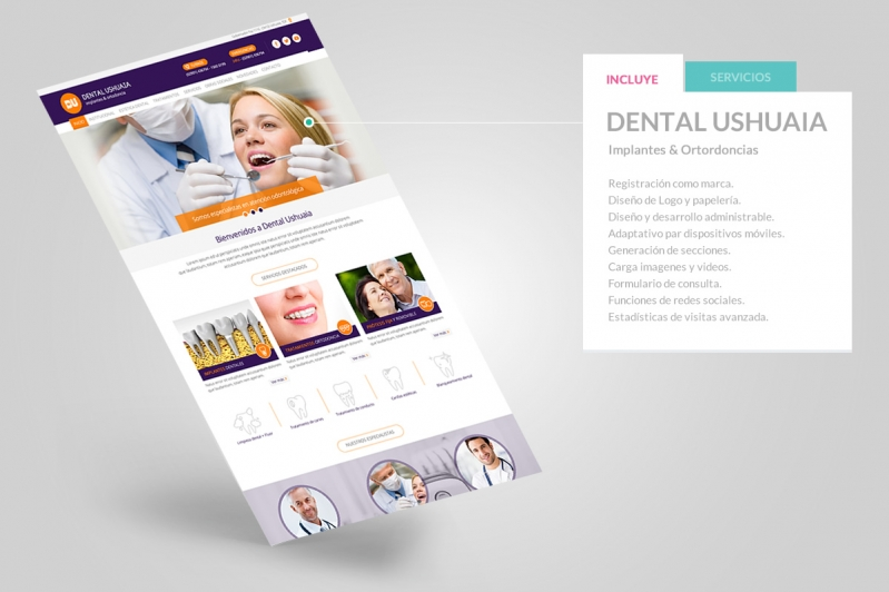 Dental Ushuaia