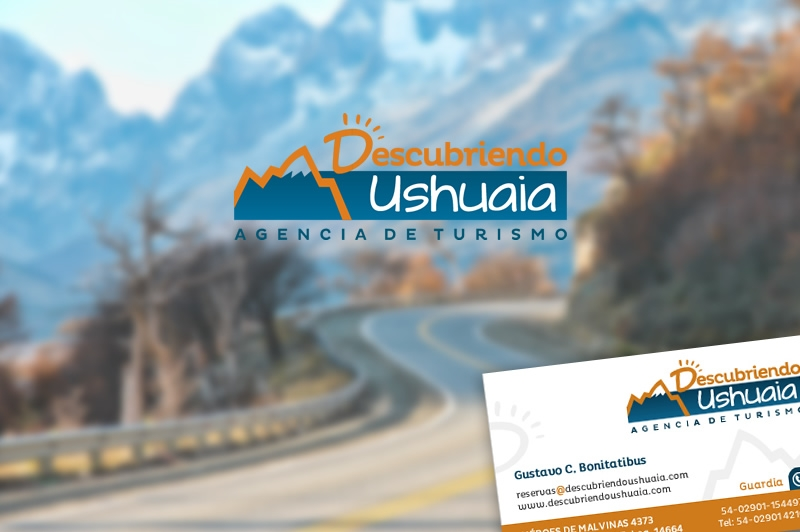 Descubirendo Ushuaia