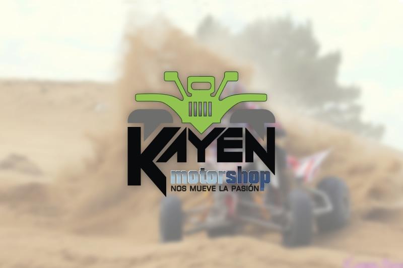 Kayen Motorshop