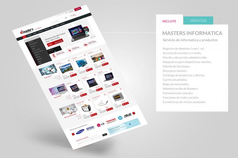 Masters Informática