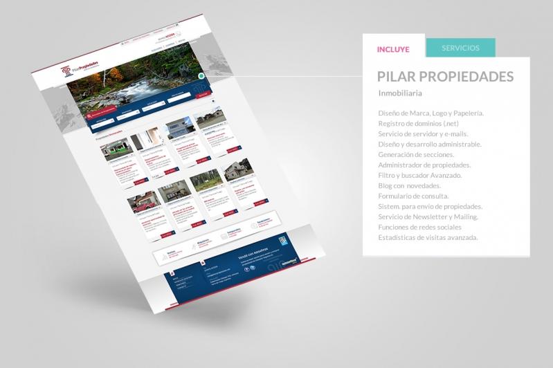 Pilar Propiedades Inmobiliaria
