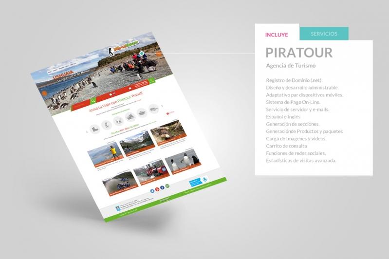 Piratour Travel