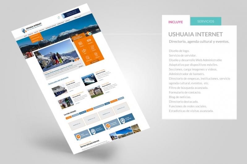 Ushuaia Internet
