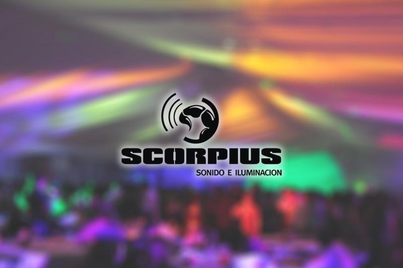 Scorpius Sonido
