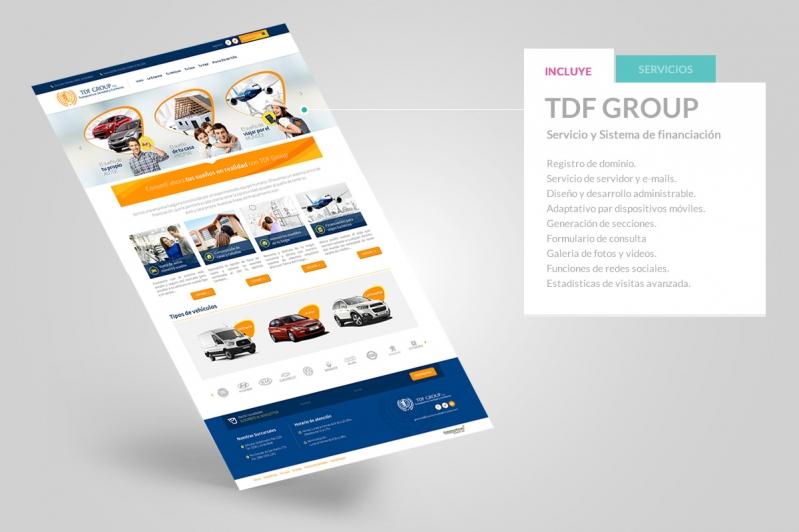TDF Group S.R.L